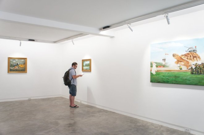 galerie quynh