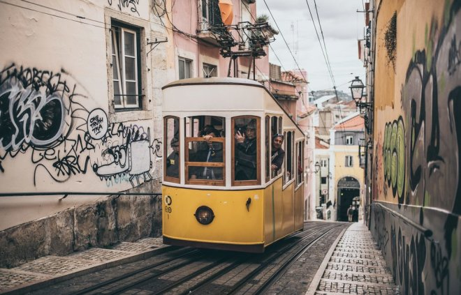 things to do lisbon