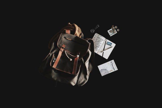 journal voyage