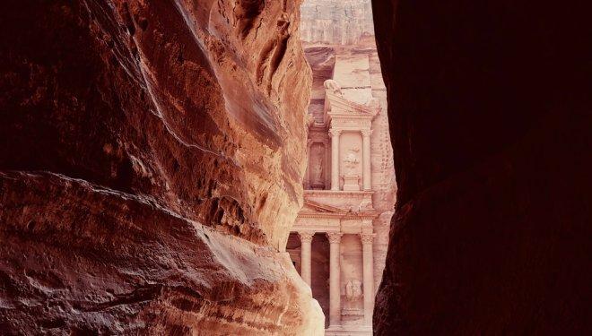 best in travel jordanie