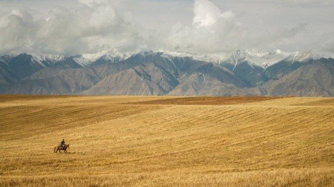 best in travel kirghizistan