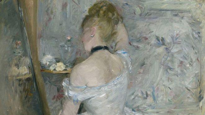 expo paris Berthe Morisot