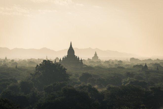 bagan patrimoine mondial unesco 2019