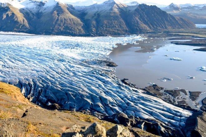 Vatnajökull patrimoine mondial unesco 2019