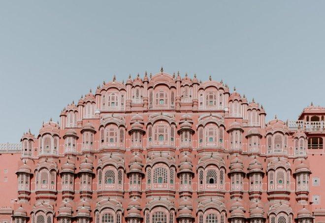 jaipur patrimoine mondial unesco 2019