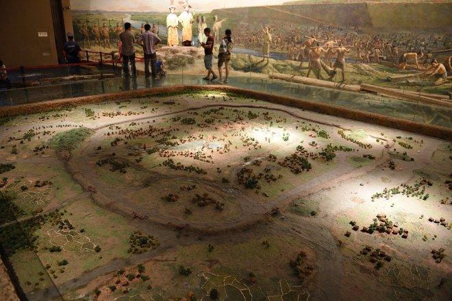 liangzhu patrimoine mondial unesco 2019