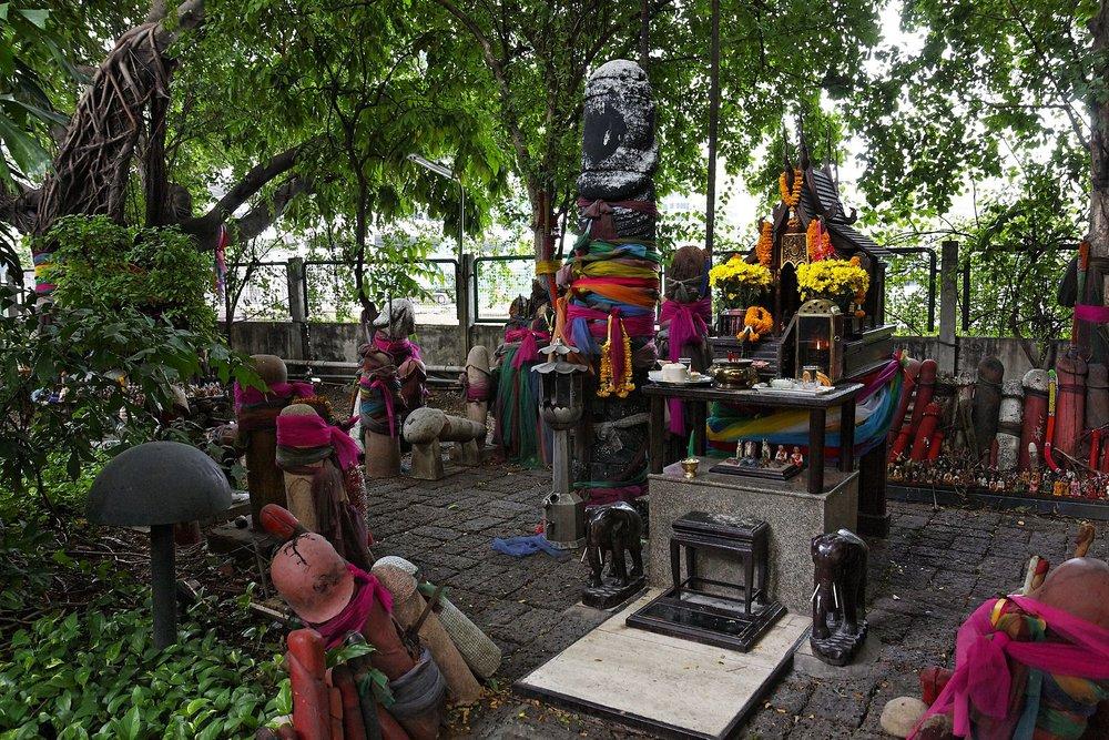 lieu insolite bangkok tubtim