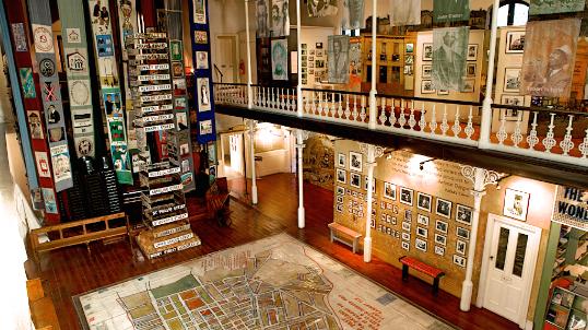 visiter le cap district six museum