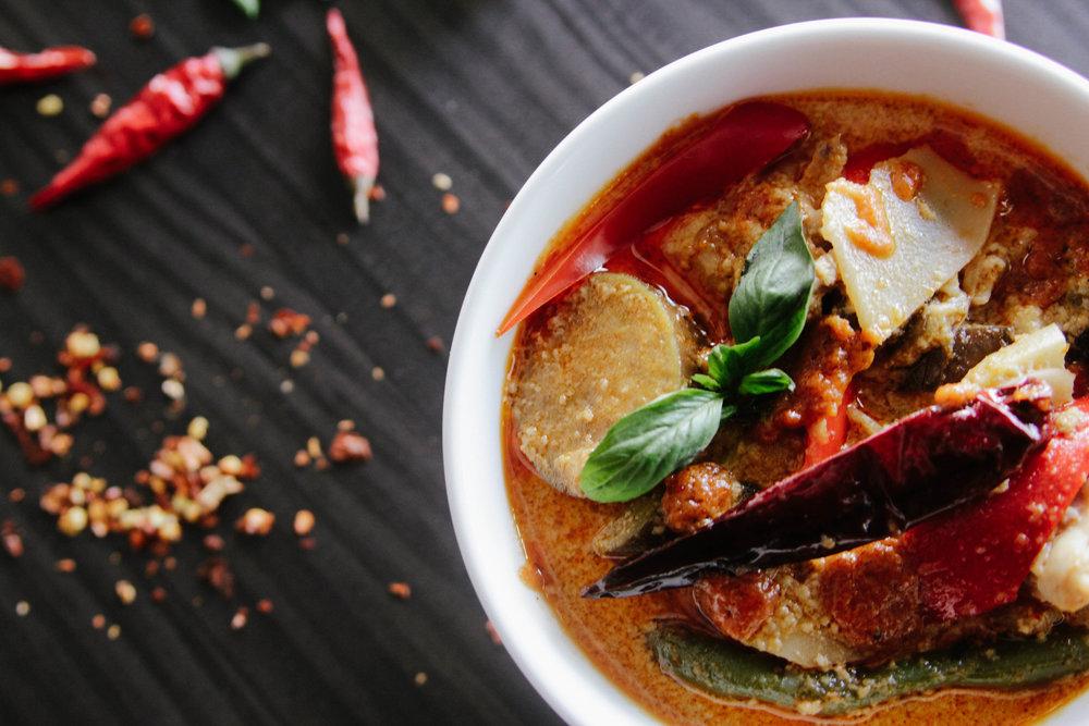 voyager thailande cuisine thaïe