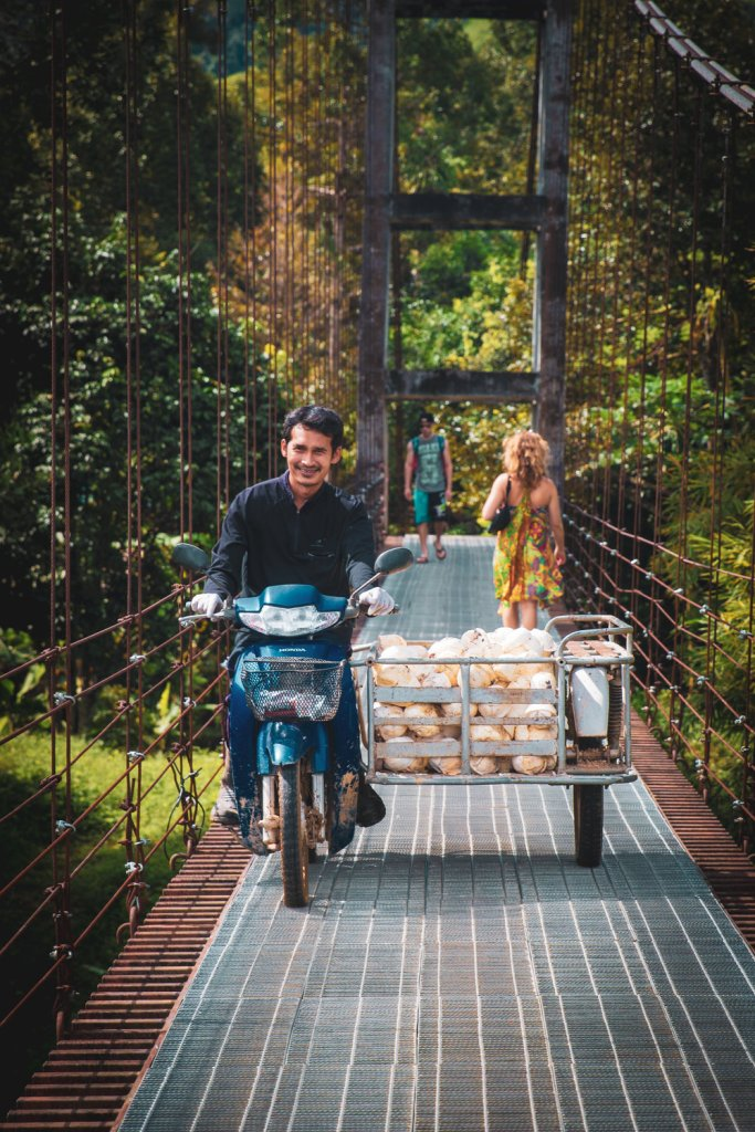 voyager thailande mai pen rai
