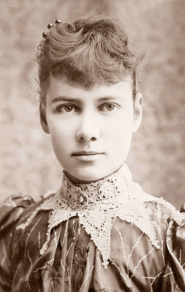 grandes voyageuses histoire nellie bly