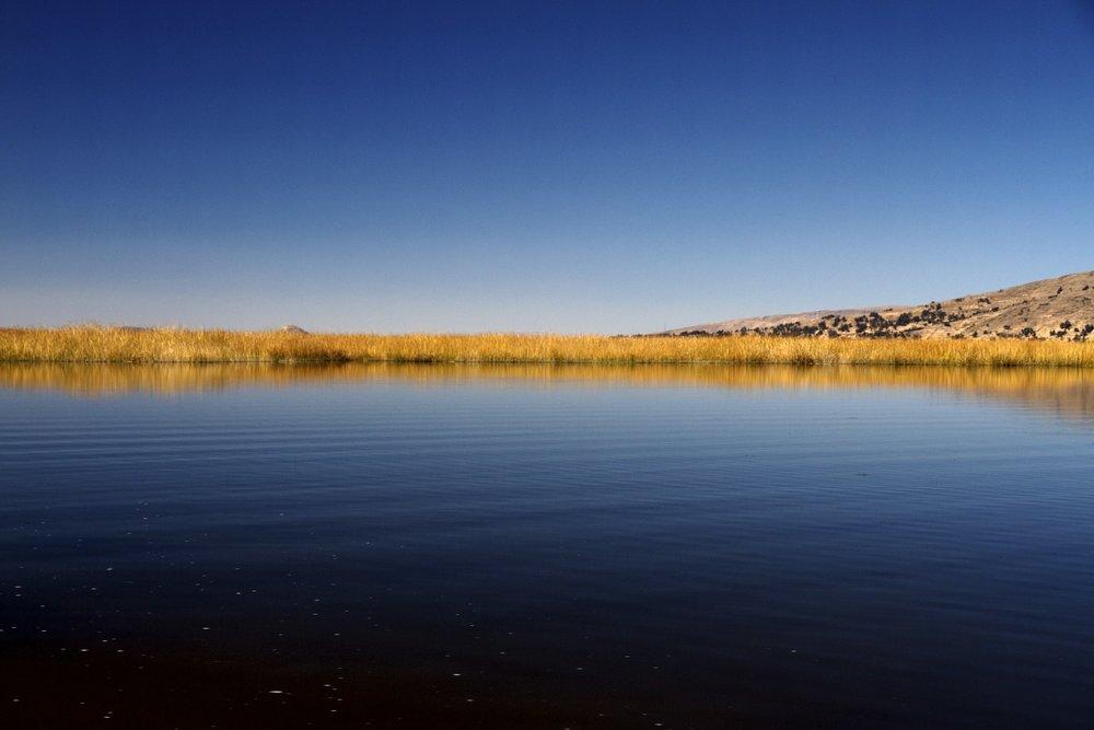merveilles naturelles amérique sud titicaca