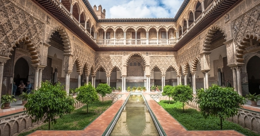 lieux tournage game of thrones dorne