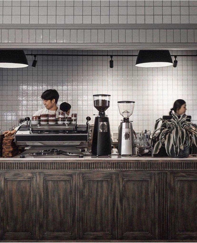 cafés Bangkok Casa lapin