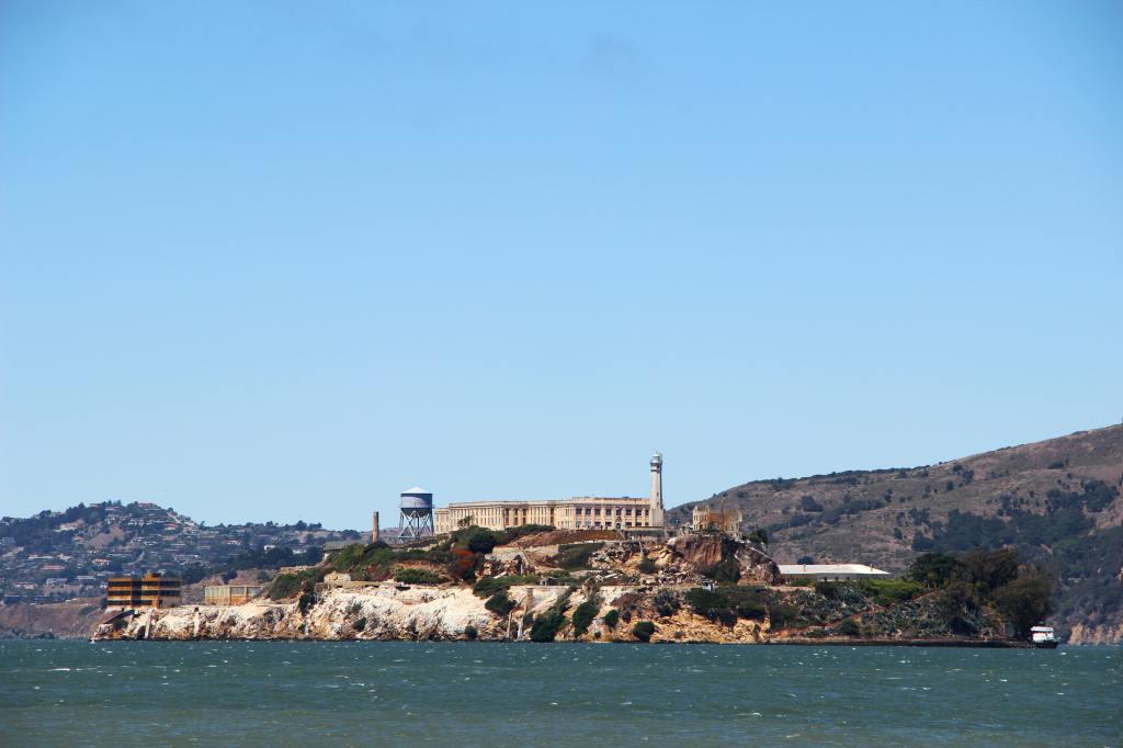 a faire san francisco alcatraz