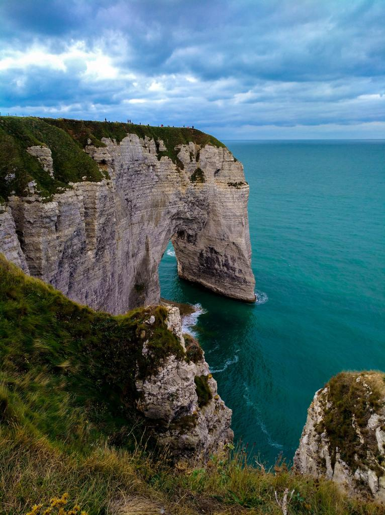 sites naturels france etretat