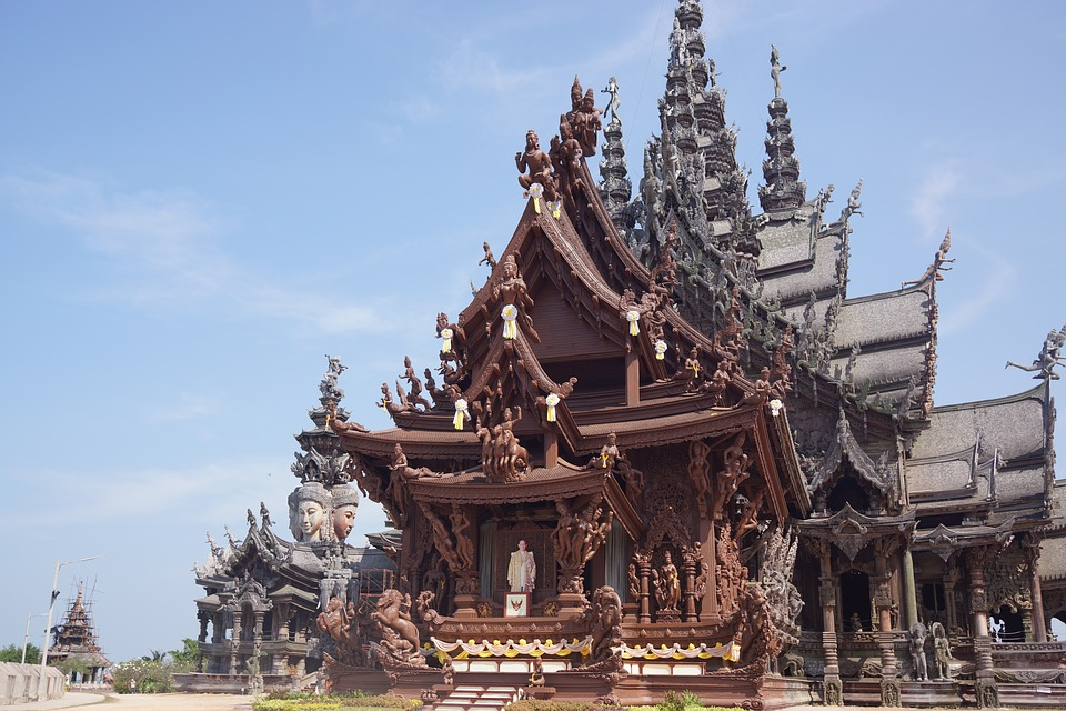temples thaïlande prasat sajja tham