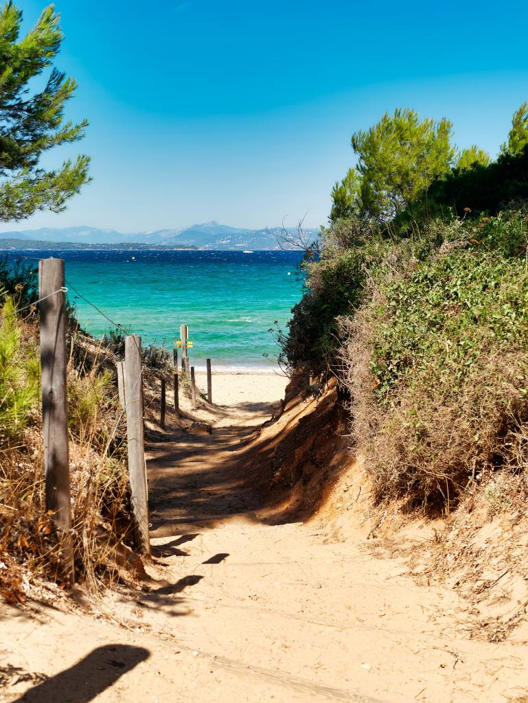 sites naturels france porquerolles