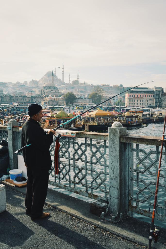 visiter istanbul bosphore