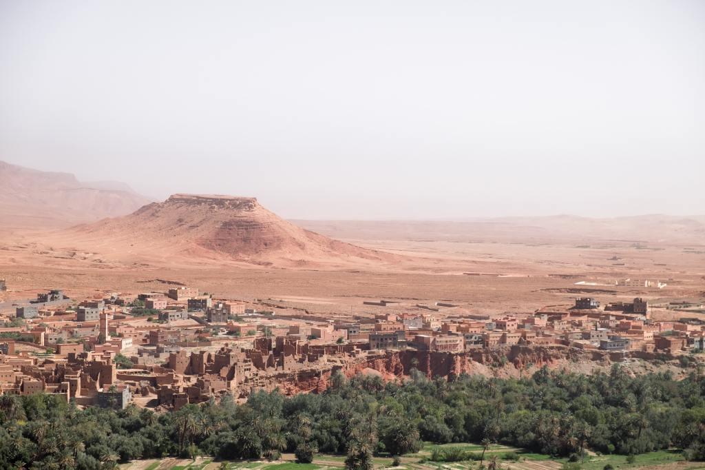 pays visiter 2020 maroc