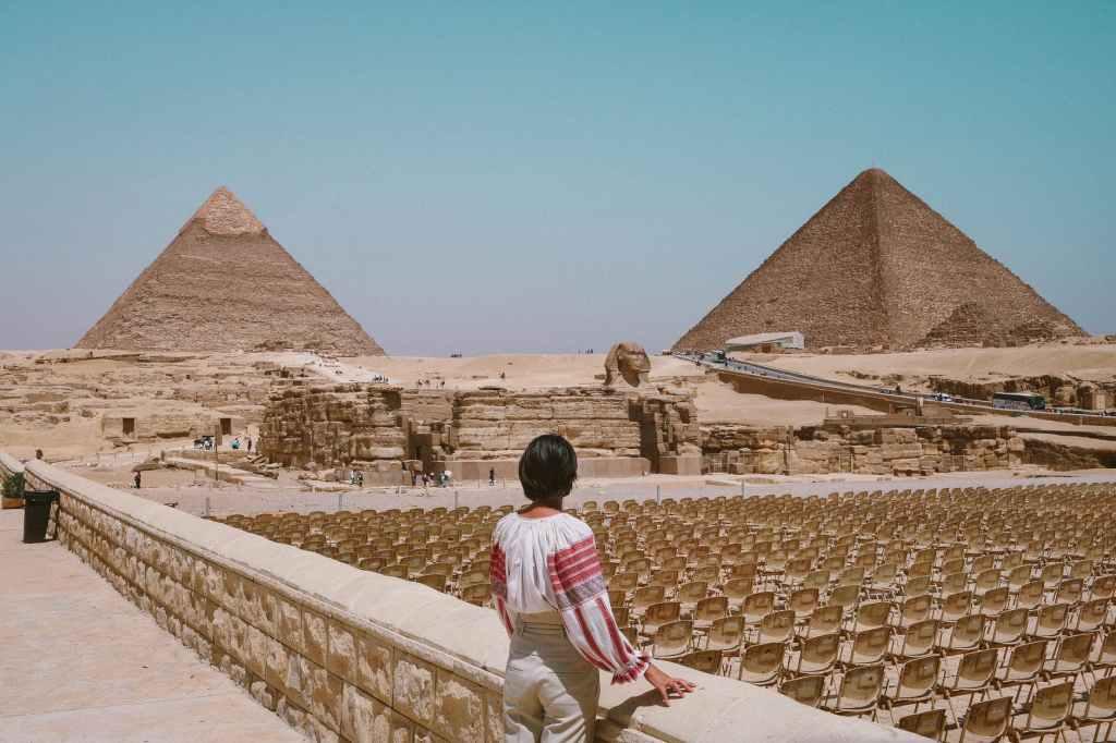 caire ville visiter 2020