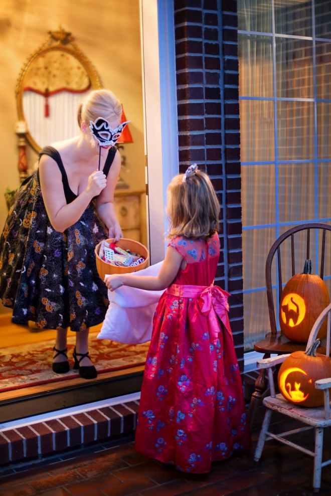 pourquoi halloween