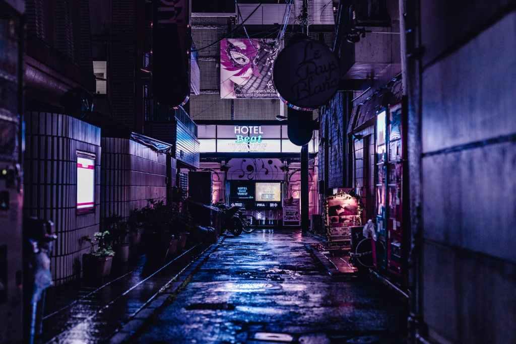tokyo voir faire