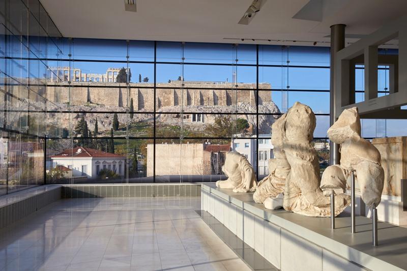 acropole musée meilleur