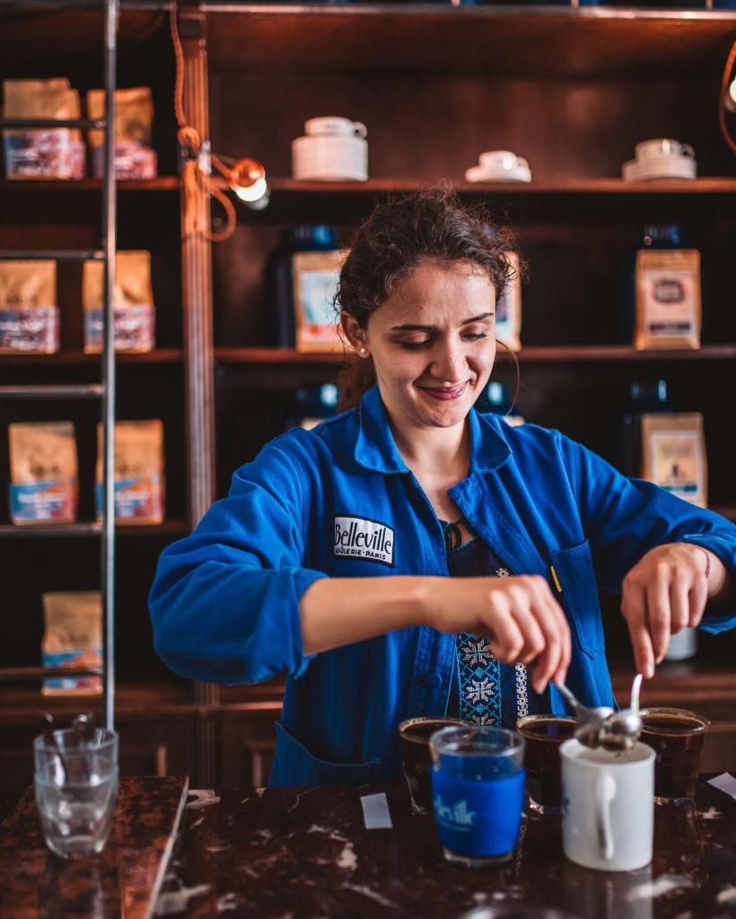 café paris brulerie belleville 50