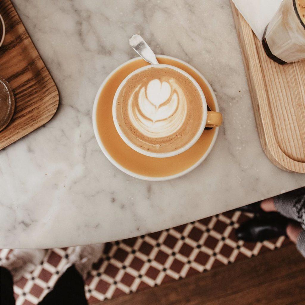 café paris loustic