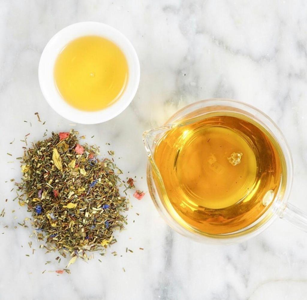 Betjeman et Barton meilleur thé paris