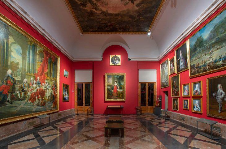 prado meilleur musée
