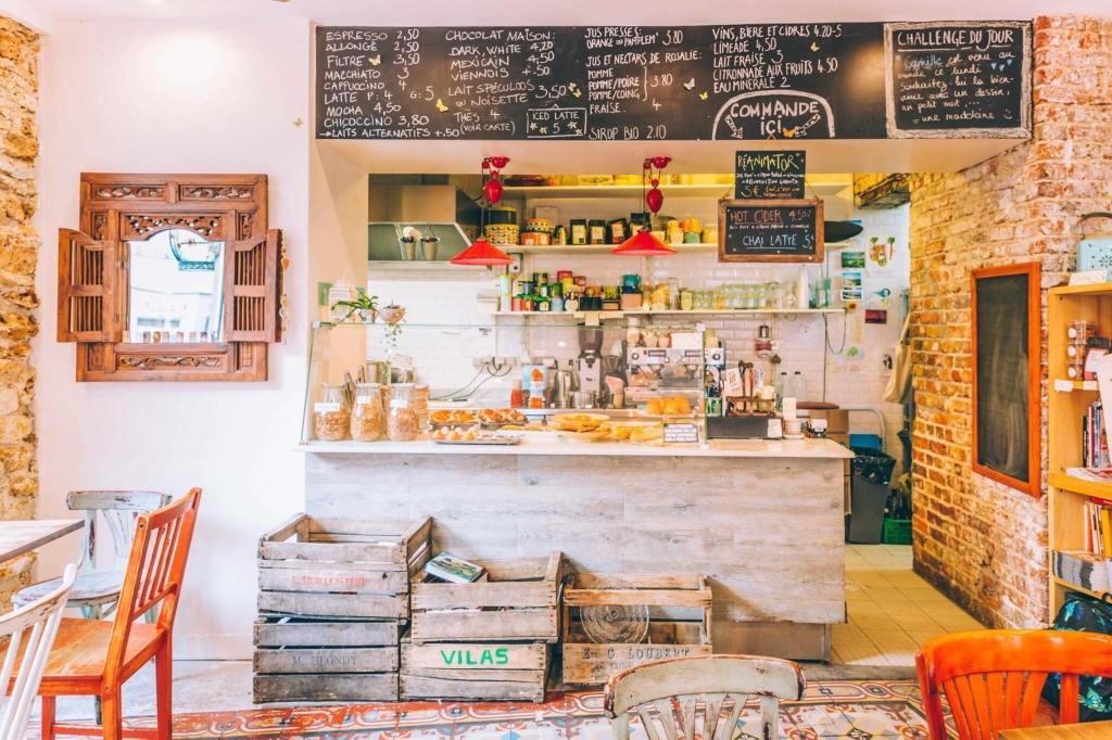 café paris soul kitchen