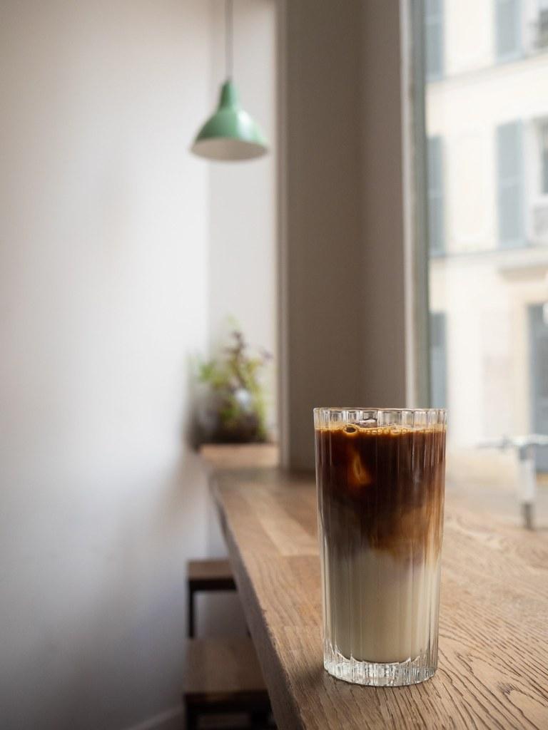 café paris hexagone