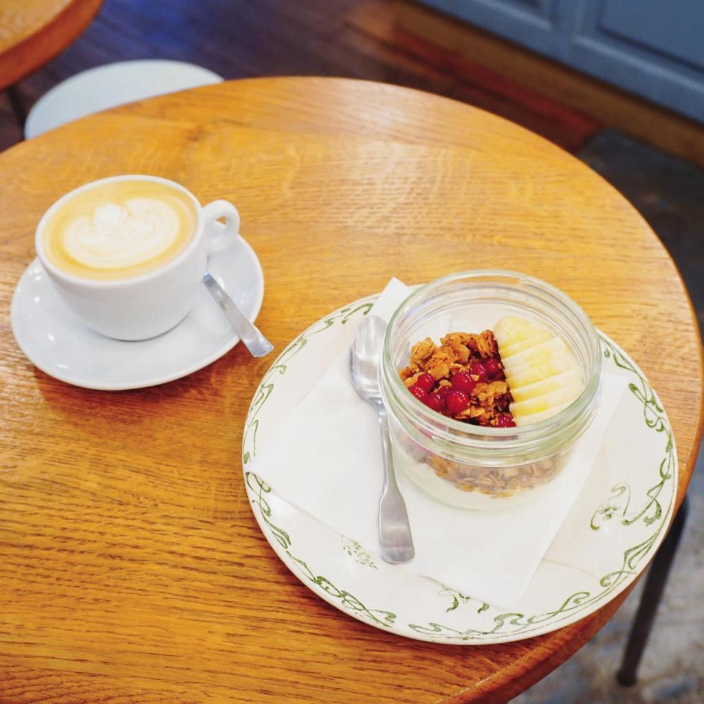 café paris télescope