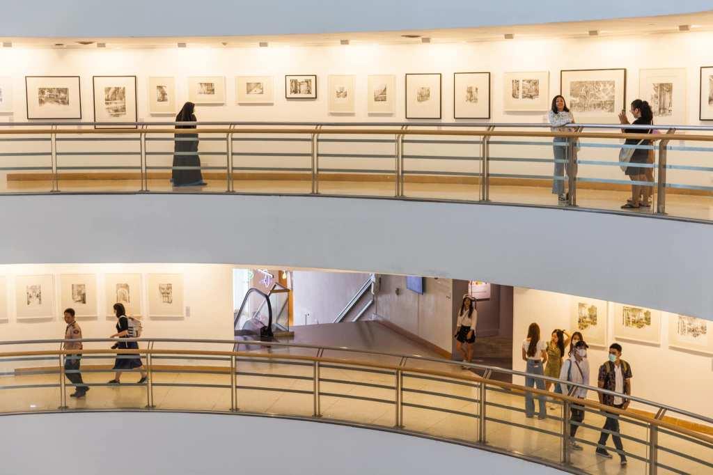 meilleur musée BANGKOK ART AND CULTURE CENTER