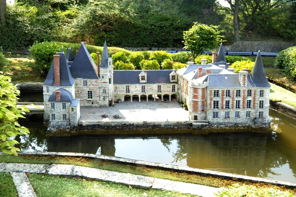 visiter yvelines france miniature